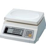 Весы электронные CAS-SW