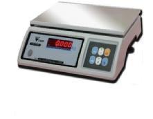 Весы электронные DS-708