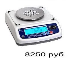 Весы электронные ВК-3000 до 3 кг