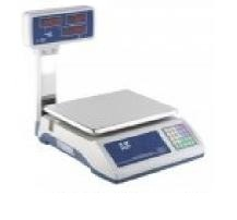 Весы электронные Меркурий M-ER 327