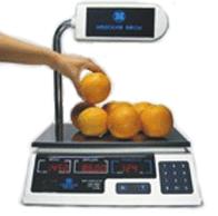 Весы электронные ВСП-4ТС