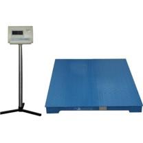 Платформенные весы напольные